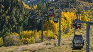 Fall in Aspen - Stay Slopeside