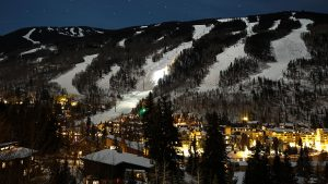 Vail Night Apres - Stay Slopeside